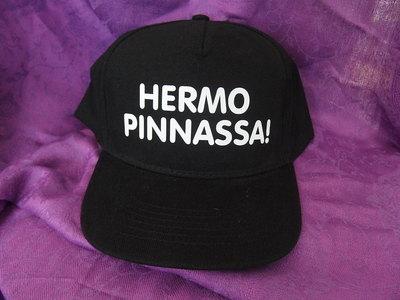 LIPPIS - HERMO PINNASSA!