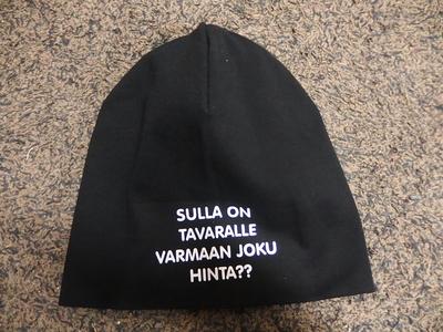 SULLA ON TAVARALLE VARMAAN JOKU HINTA - PIPO